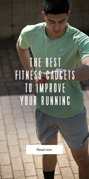 The Best Gadgets To Improve Your Running