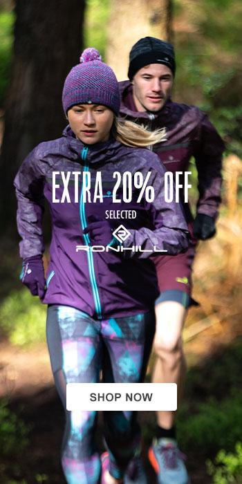 Extra 20% Off Selected Ronhill